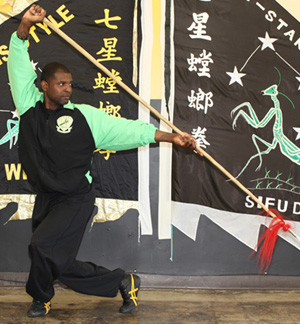 Professional Certified Martial Arts Instructor Certification Program
