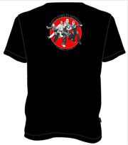 Mantis Kung Fu Gathering T-Shirt